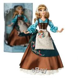 2020 Disney Cinderella Limited Edition Doll 70th Anniversary 17 Sold Out