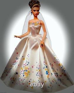 Barbie Disney Mattel Collector Wedding Cinderella Lily James Doll a. NEU Sammlung