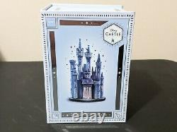 Cinderella Castle Collection Disney April Limited Release Ornament #1 of 10