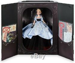 Cinderella Disney Designer Collection Premiere Series Doll Limited Edition