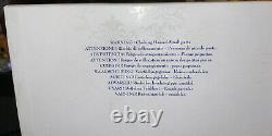 Cinderella Disney Limited Edition Doll 17 Inch LE 5000