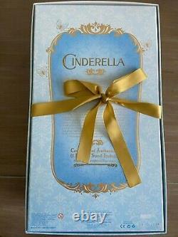 Cinderella Disney Limited Edition Doll 17 Live Action Cinderella Lily James