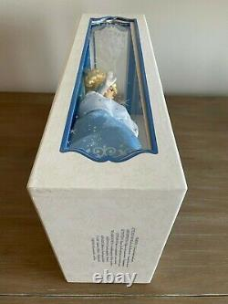 Cinderella Disney Limited Edition Doll 17 from the Animated Movie