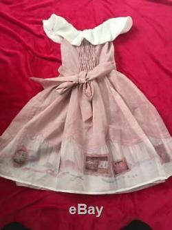 Cinderella Fairytale Onepiece Dress Secret Honey Disney