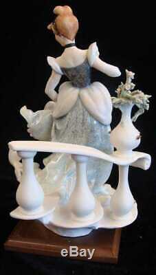 Cinderella Giuseppe Armani Disney 1992 Disneyana Convention Mint in Box LTD