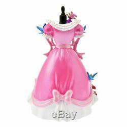 DISNEY Cinderella Figure Cinderella 70th Anniversary Disney Store Limited NEW