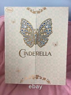 Disney 2015 Live Action Limited Edition Wedding Cinderella Doll