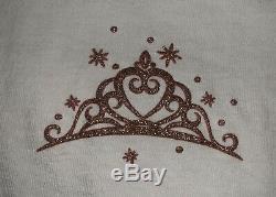 Disney Bibbidi Bobbidi Boutique Adult Spirit Jersey Shirt S M L XL XXL NWT
