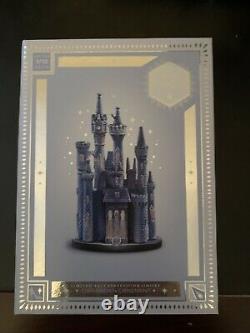 Disney Castle Collection Ornament Cinderella