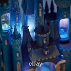 Disney Cinderella Castle Collection Castle Light-up Limited Edition