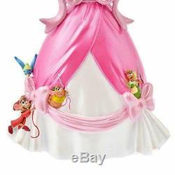 Disney Cinderella Figure Cinderella 70th dress Japan Disney Store