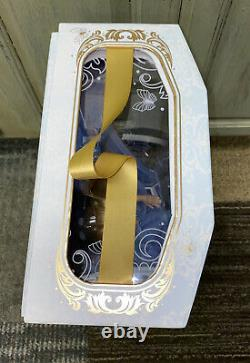 Disney Cinderella Live Action 17 Doll LE 4000 Lilly James