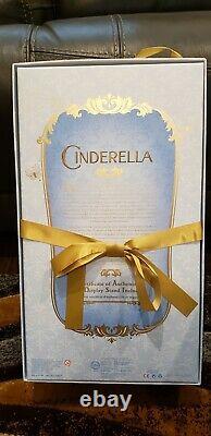 Disney Cinderella Live Action 17 Limited Edition Doll