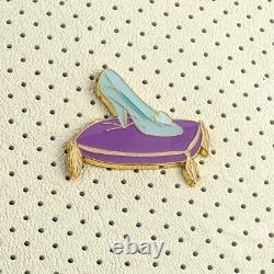 Disney Cinderella Pin Trader Convertible Backpack