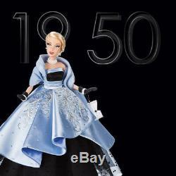 Disney Designer Collection Premiere Series Cinderella Doll