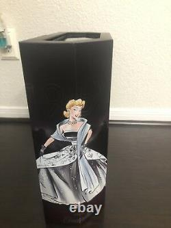 Disney Designer Collection Premiere Series Cinderella Doll 4400 LE Ready To Ship