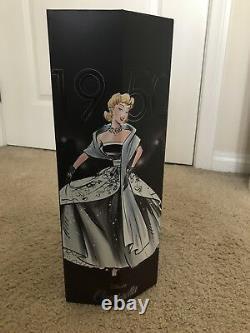 Disney Designer collection doll Cinderella Premiere Series 2018