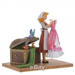Disney Enchanting Such a Surprise (Cinderella Scene Figurine) A29058