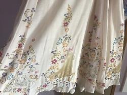 Disney Japan Secret Honey Cinderella Live Action Wedding Dress BNWT