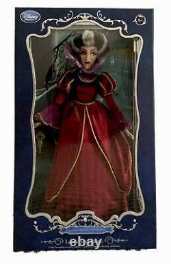 Disney Lady Tremaine Limited Edition 17 Doll
