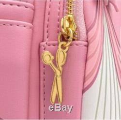Disney Loungefly Mini Backpack Cinderella 70th Anniversary Pre-Sale February