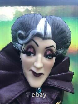 Disney Midnight Masquerade Villains Lady Tremaine Doll Designer Collection 2020