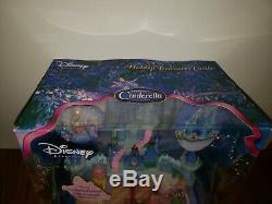 Disney Princess Cinderella Hidden Treasures Castle Mattel Polly Pocket Type