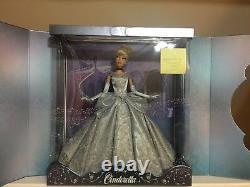 Disney SAKS FIFTH AVENUE Cinderella EXCLUSIVE Limited Edition 2500, IN HAND