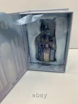 Disney Store Castle Collection Ornament Cinderella 1/10 In Series