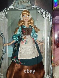 Disney Store Cinderella 70th Anniversary Limited Edition Doll 17