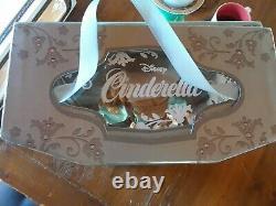 Disney Store Cinderella Limited Edition 17 Doll