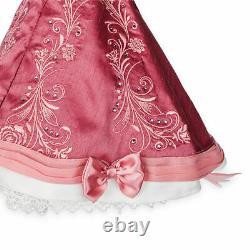 Disney Store Fairytale Designer Collection Cinderella & Lady Tremaine Doll Set