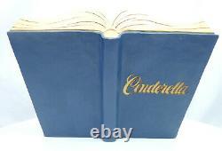 Figur Disney Enesco Jim Shore Traditions StoryBook 4031402 4031482 Cinderella 19