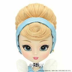 Groove Doll Collection Cinderella P-197 Pullip Disney Princess Action Figure NEW