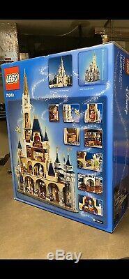 LEGO Disney Cinderella Castle (71040) SEALED