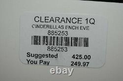 LENOX Disney's Cinderella Enchanted Coach- NIB
