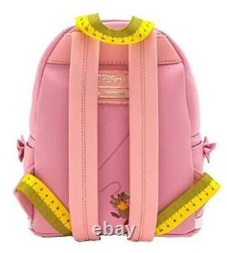 Loungefly Disney Cinderella 70th Anniversary Dress Mini Backpack and Wallet Set