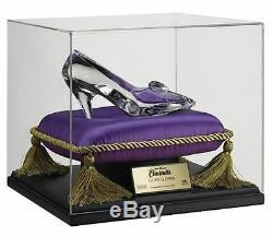 Master Replicas Disney Cinderella Glass Slipper Collectible Limited Edition 2500