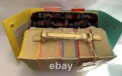 NWT Loungefly Stitch Shoppe Disney Princess Books Library Crossbody Handbag