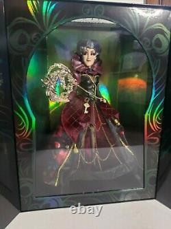 New 2020 Lady Tremaine Midnight Masquerade Disney Designer Doll Limited Edition