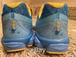 New Balance Limited Edition Run-Disney CINDERELLA shoes 2014 Wms 9 NEW No Box