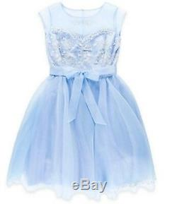 Nwt Disney Parks The Dress Shop Womens Cinderella Dress Retired