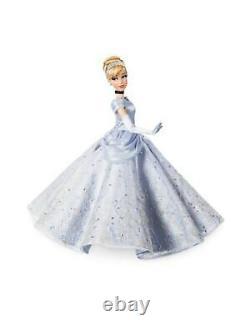 Saks Disney Cinderella Limited Edition Doll