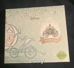 Scentsy Cinderella Warmer Limited Edition Disney NIB