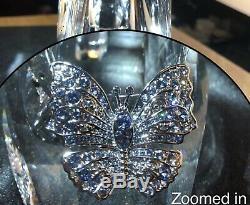 Swarovski Cinderella Crystal Slipper Life Sized Rare Disney Read description