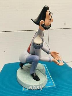 WDCC Cinderella The Royal Fitting Grand Duke NIB COA Walt Disney Figurine MINT